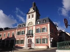 La Mairie de Gex